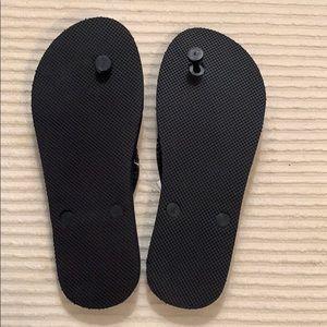 J. Crew Shoes - NWT J. Crew flip flops